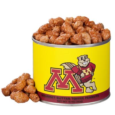 10 oz. Minnesota Butter Toffee Peanuts