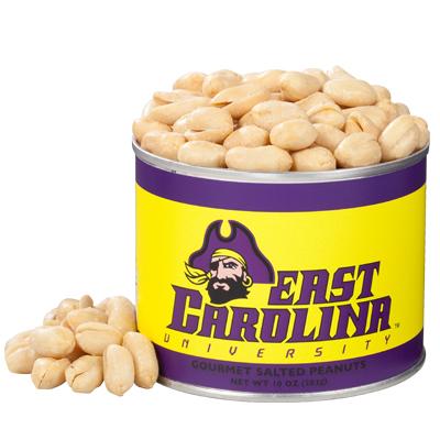 10 oz. East Carolina Salted Gourmet Peanuts