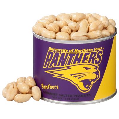 10 oz. Northern Iowa Salted Gourmet Peanuts