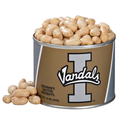 10 oz. Idaho Butter Toffee Peanuts