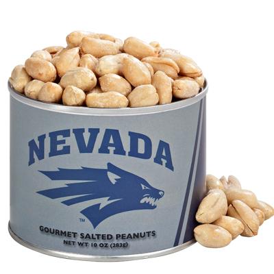 10 oz. Nevada Salted Gourmet Peanuts