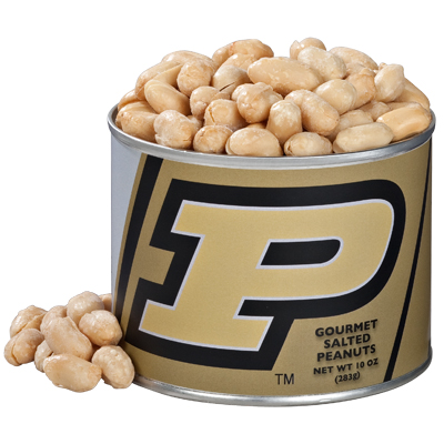 10 oz. Purdue Salted Gourmet Peanuts