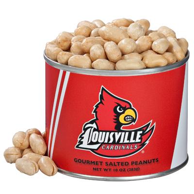 10 oz. Louisville Salted Gourmet Peanuts