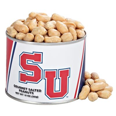 10 oz. Shenandoah Salted Gourmet Peanuts