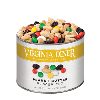 Peanut Butter Power Mix