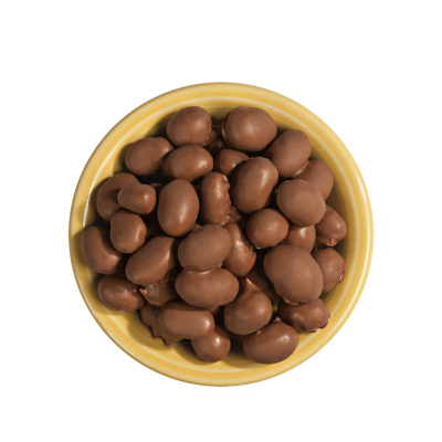 Bag Chocolate Covered Peanuts