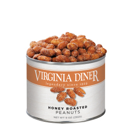 9 oz. Classic Honey Roasted Peanuts