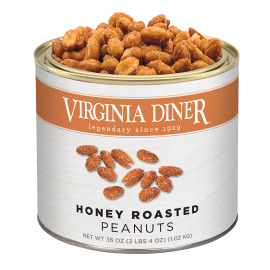36 oz. Honey Roasted Peanuts