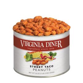 Street Taco Peanuts - 10 oz.