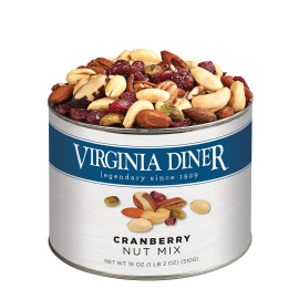 18 oz. Classic Cranberry Nut Mix