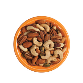 8 oz. Bag Deluxe Mixed Nuts