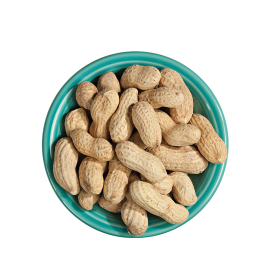 16 oz. Bag Salted-in-Shell Peanuts