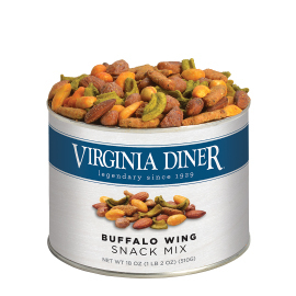 Buffalo Wing Snack Mix - 18 oz.