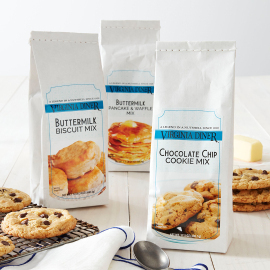 Chocolate Chip Cookie Mix