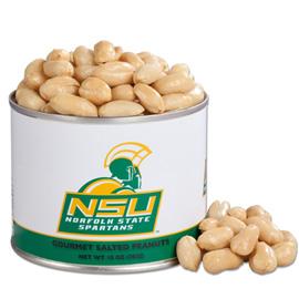 10 oz. Norfolk State Salted Gourmet Peanuts