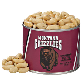 10 oz. Montana Salted Gourmet Peanuts