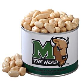 10 oz. Marshall Salted Gourmet Peanuts