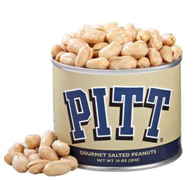 10 oz. Pittsburgh Salted Gourmet Peanuts