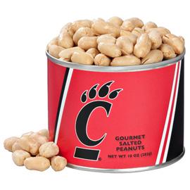 10 oz. Cincinnati Salted Gourmet Peanuts