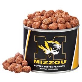 10 oz. Missouri Butter Toffee Peanuts