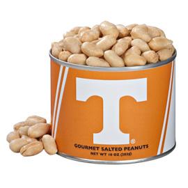 10 oz. Tennessee Salted Gourmet Peanuts