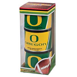 Oregon Game Day Triplet (2 Salt, 1 BT)