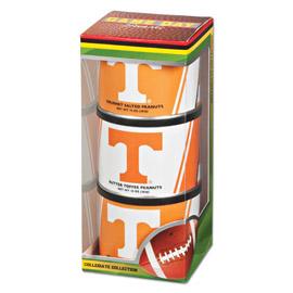 University of Tennessee Game Day Triplet (2 Salt, 1 BT)