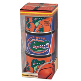 University of Florida Basketball Triplet (2 Salt, 1 BT)