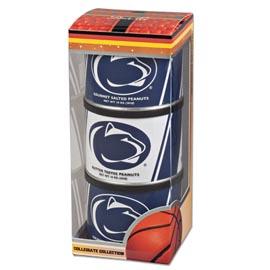 Penn State Basketball Triplet (2 Salt, 1 BT)
