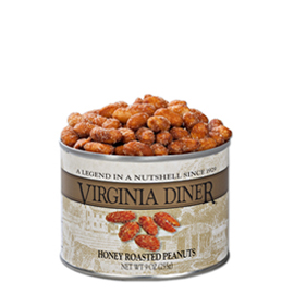 9 oz. Classic Honey Roasted Peanuts