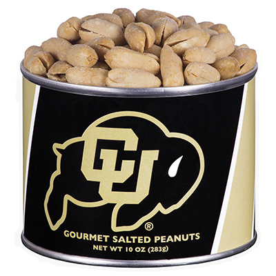 10 oz. Colorado Salted Gourmet Peanuts
