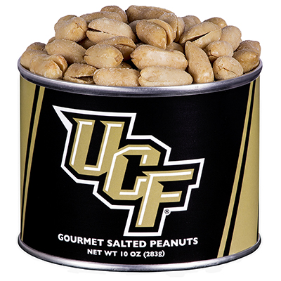10 oz. Central Florida Salted Gourmet Peanuts