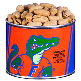 10 oz. Florida Salted Gourmet Peanuts