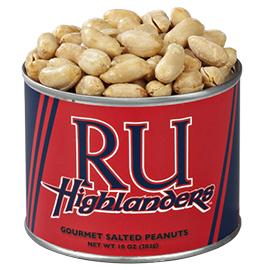 10 oz. Radford Salted Gourmet Peanuts