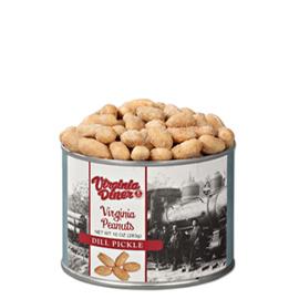 10 oz. Heritage Dill Pickle Virginia Peanuts
