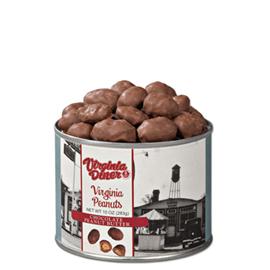 10 oz. Heritage Chocolate Peanut Butter Peanuts