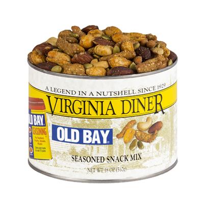 18 oz. Old Bay® Seasoned Snack Mix