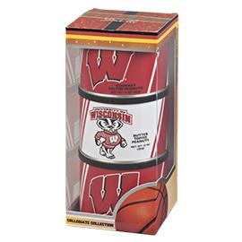 Wisconsin Basketball Triplet (2 Salt, 1 BT)