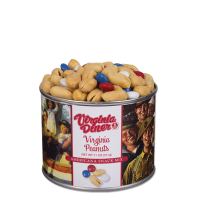 11 oz. Americana Snack Mix