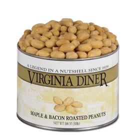 18 oz. Maple Bacon Roasted Peanuts