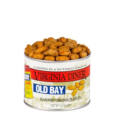10 oz. Old Bay® Virginia Peanuts