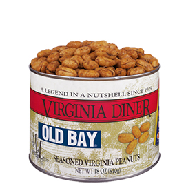 18 oz. Old Bay® Virginia Peanuts