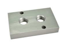 Speed Control Adapter Plate