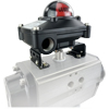 Actuated Valve Limit Switch IP67/NEMA 4X