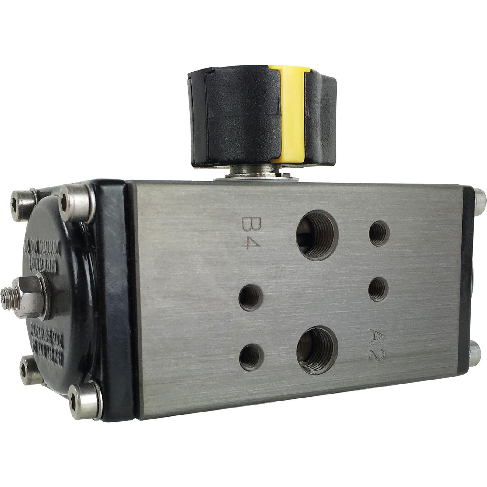 Double Acting Air Actuator DA32