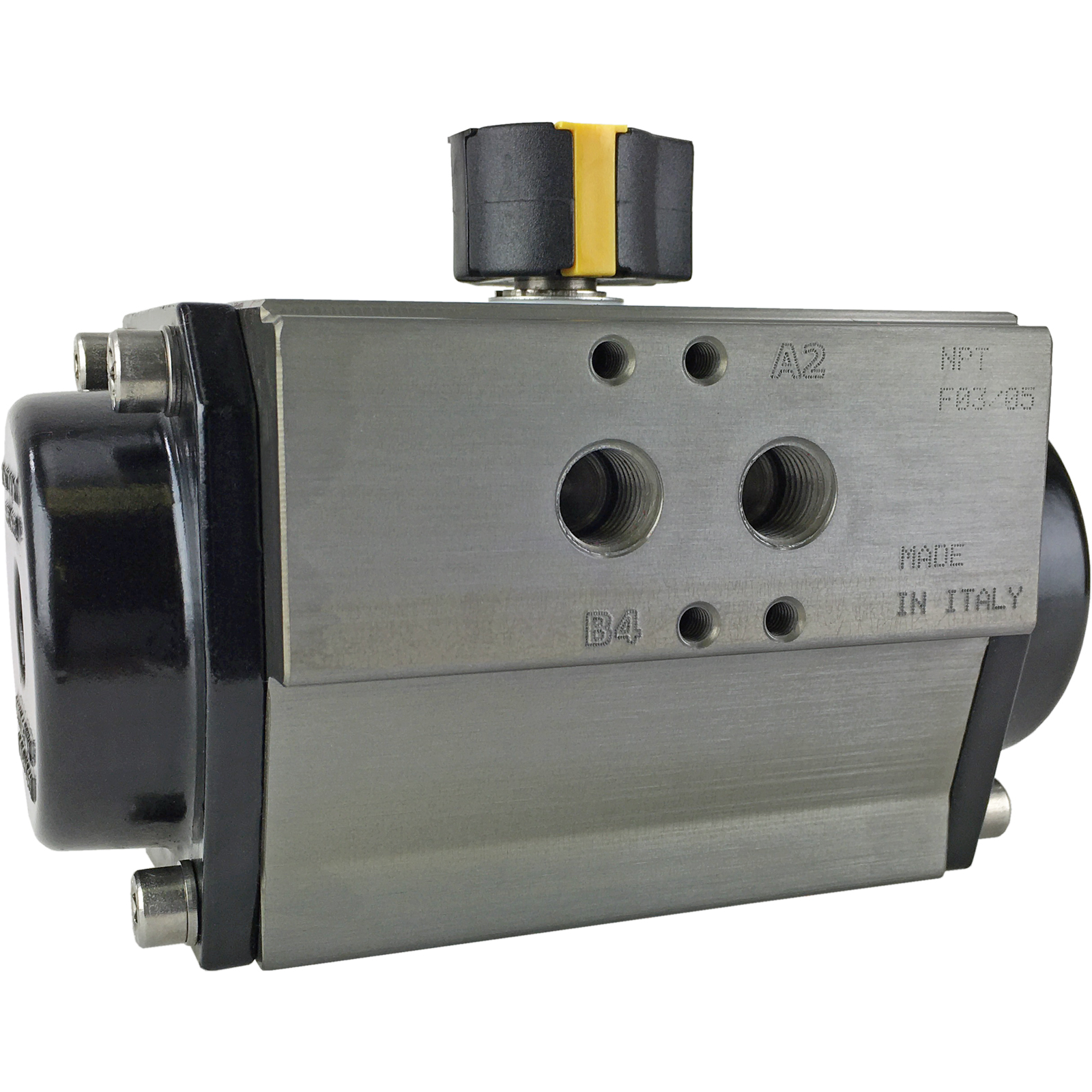 Double Acting Air Actuator DA63