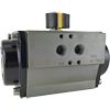 Spring Return Air Actuator SR63