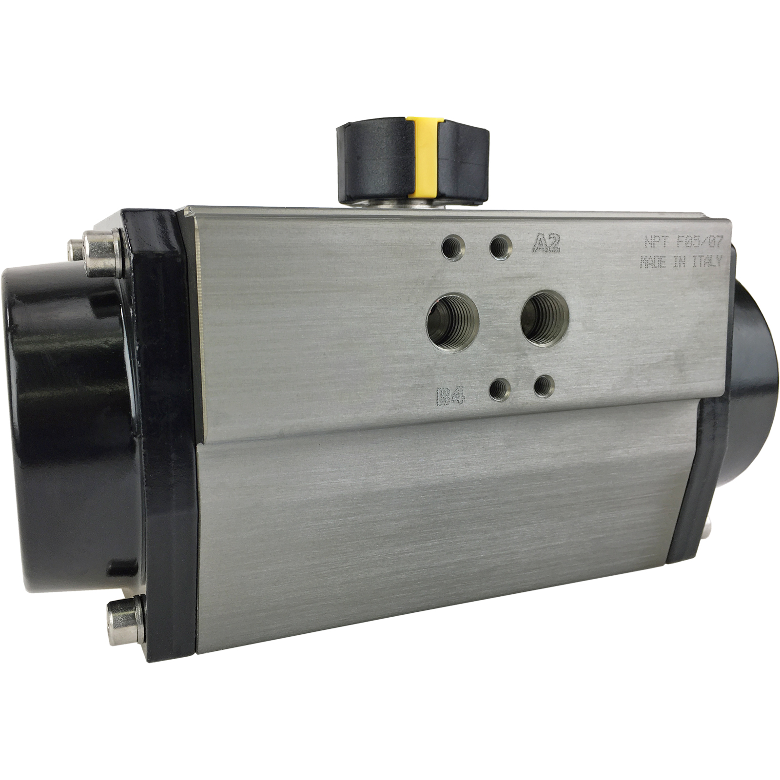 Spring Return Air Actuator SR75
