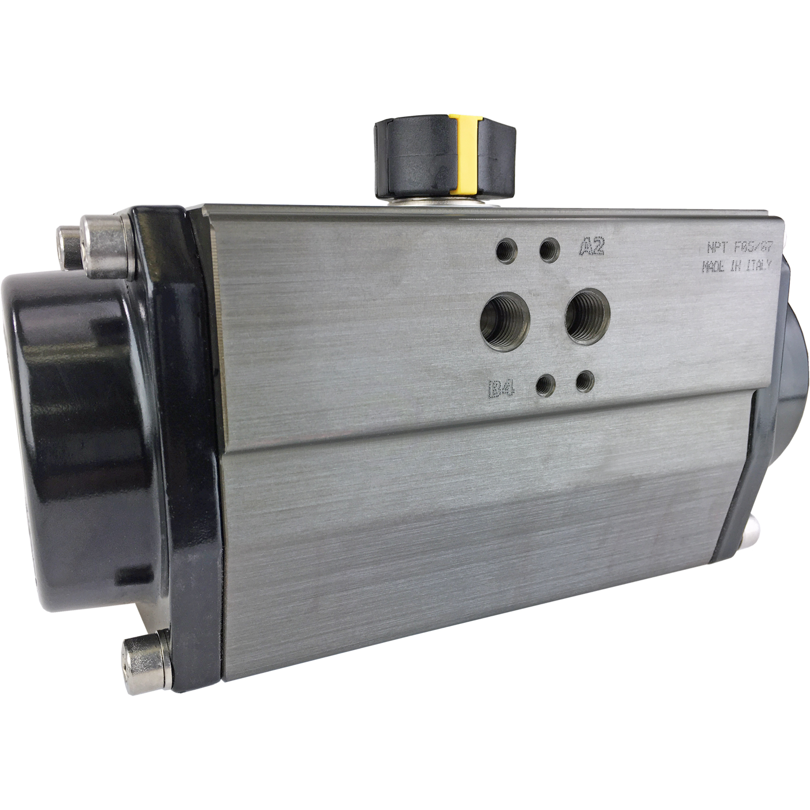 Double Acting Air Actuator DA85