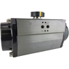 Spring Return Air Actuator SR100
